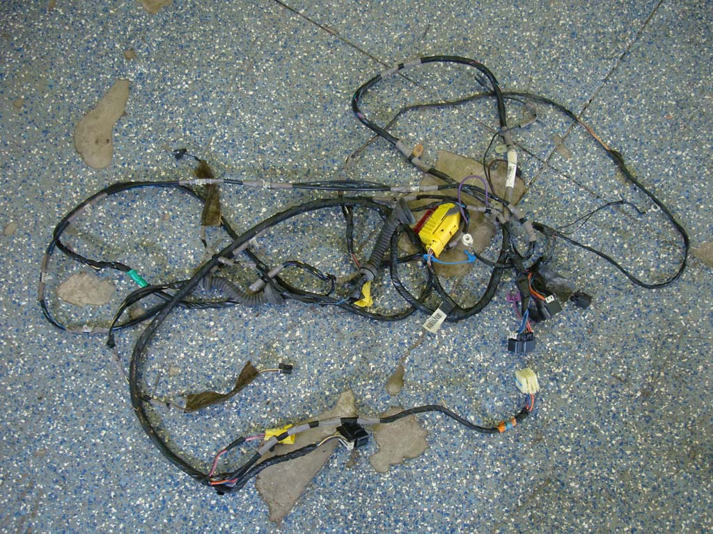Chevy Silverado Radio Wiring Harness Details About Gm Wire Harness