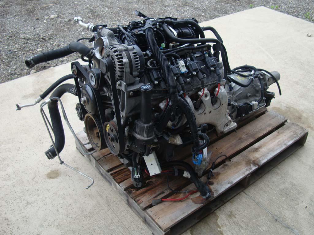 2006 trailblazer ss ls2 engine 4l70e transmission ls1 ls3 motor 400hp lq9 lq4. Black Bedroom Furniture Sets. Home Design Ideas
