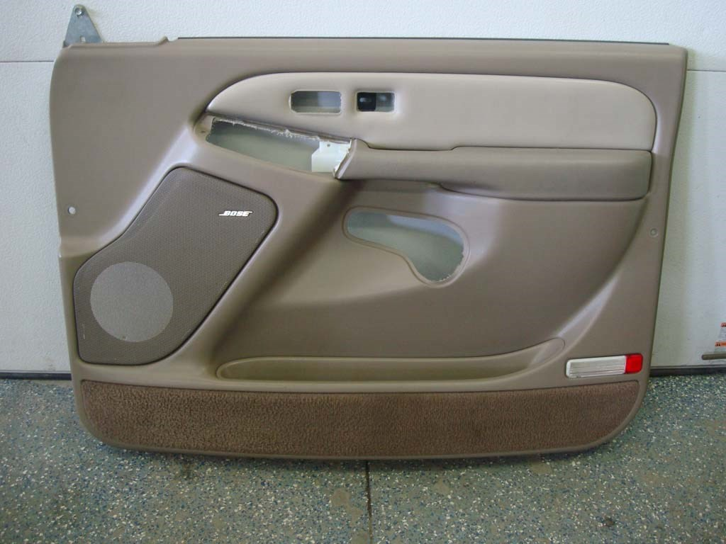 Quotes about being used car interior design for 03 silverado door panel